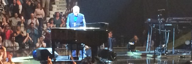 Saturday Night With Elton John