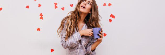 Four Ways to Feel SEXY Today Valentine